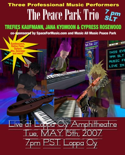 cypress concert 1