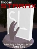 Hidden Starax poster