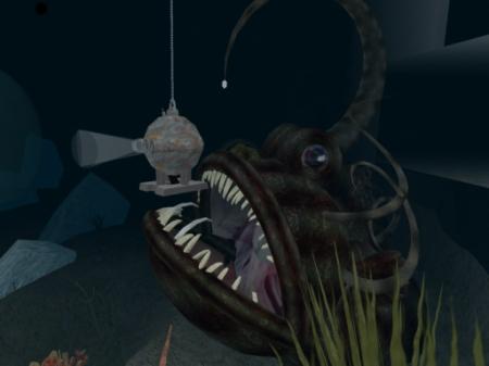 Rezago - Underwater