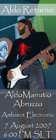 AldoManutio Abruzzo - banner