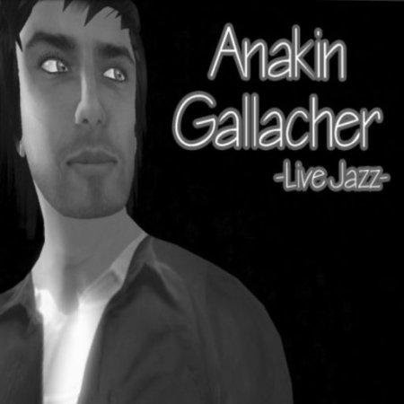 Anakin Gallacher