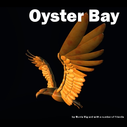 Oyster Bay book cover